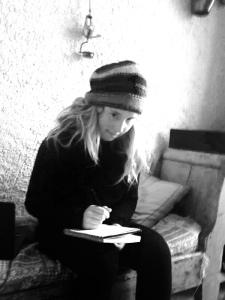 Schrijfschrijf